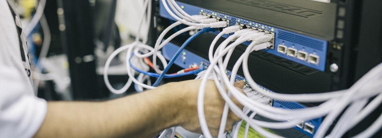serviceavtal av teknik