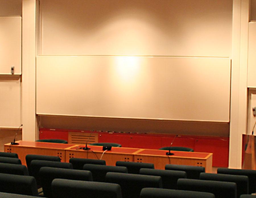 Service projektor Stockholm