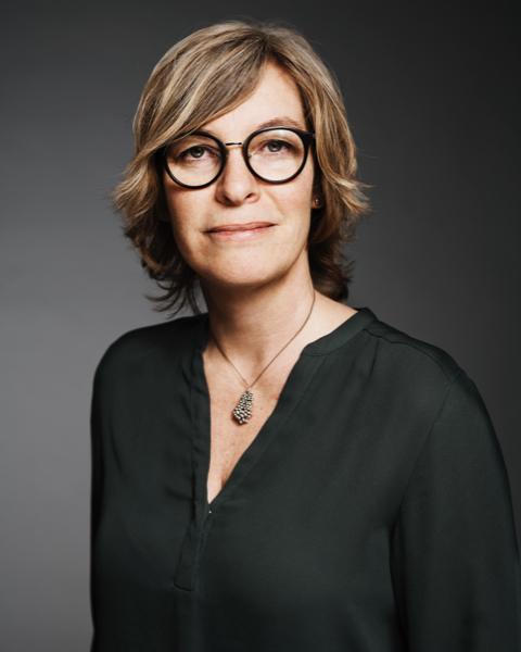 Annika Wik