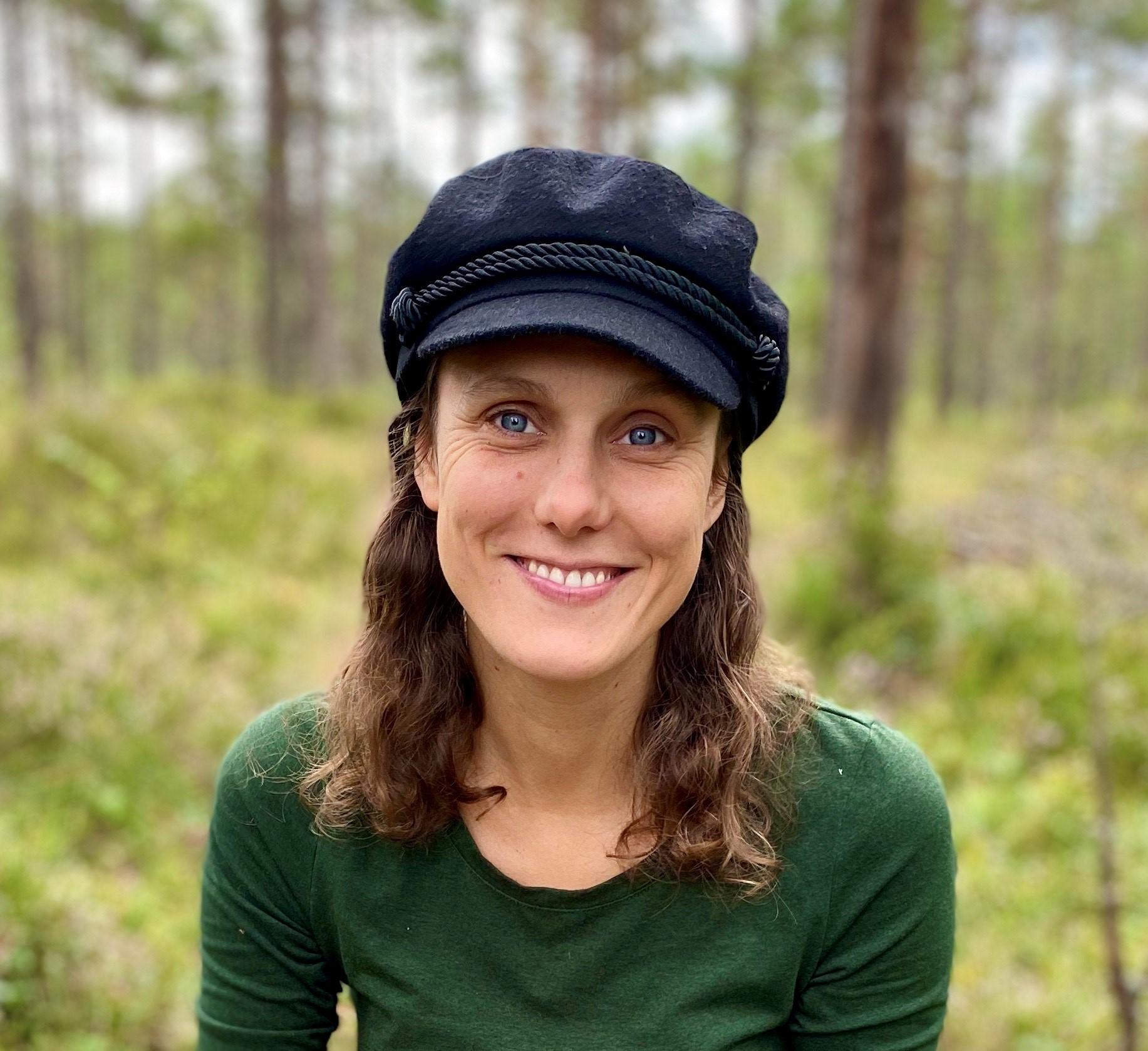 Caroline Bergmann
