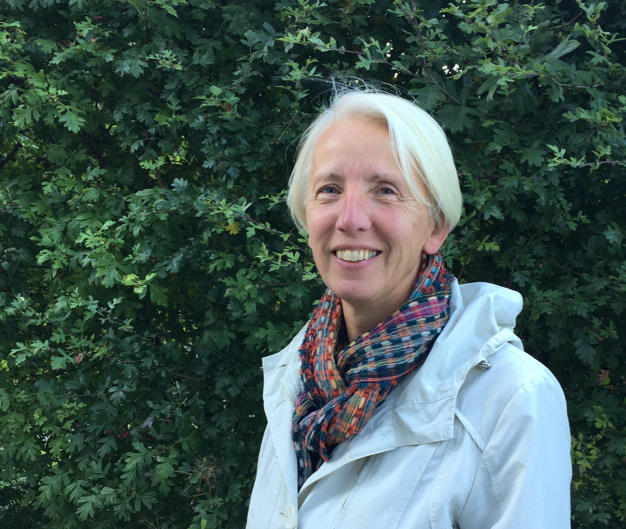 Friedrike Roedenbeck