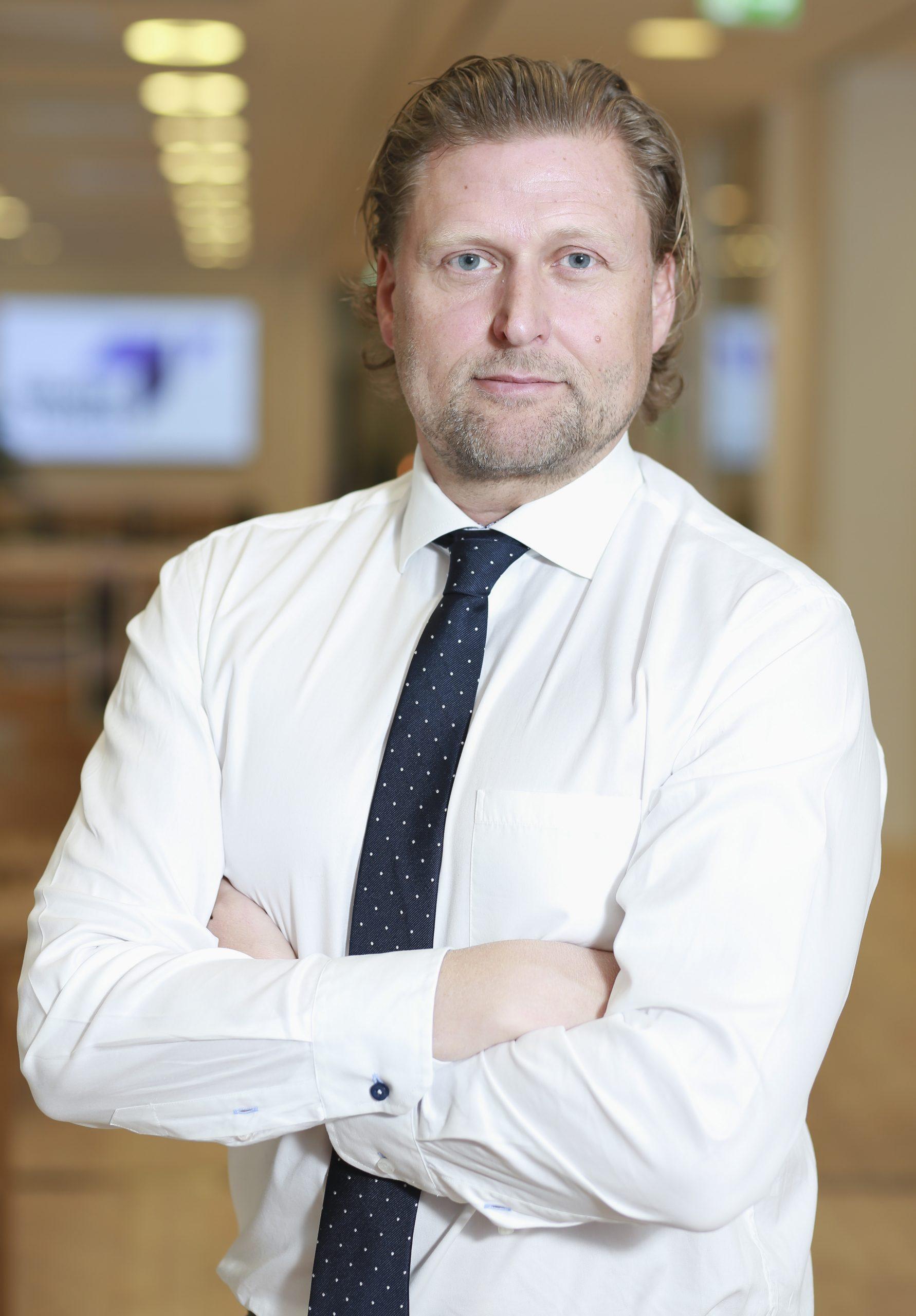 Patrik Sällström
